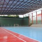 Polideportivo de Benijofar