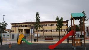 Colegio Público San Jaime