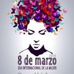 """El viernes 4 de marzo comiezan las actividades """"DÍA INTERNACIONAL DE LA MUJER"""""""