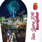 Programa de fiestas 2016