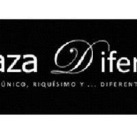 Plaza Diferente