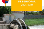 Plan de Igualdad de Oportunidades entre mujeres y hombres para la ciudadanía de Benijófar.
