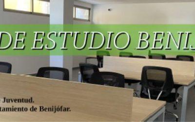SALA DE ESTUDIO BENIJÓFAR
